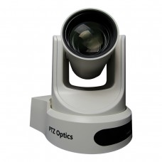Caméra PTZ 12X SDI-HDMI G2 Blanche (ndi en option)
